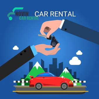 What to look for when renting a car in Novin Rental